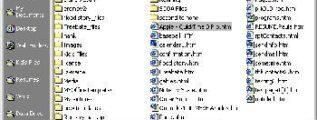 Windows Explorer Places Bar