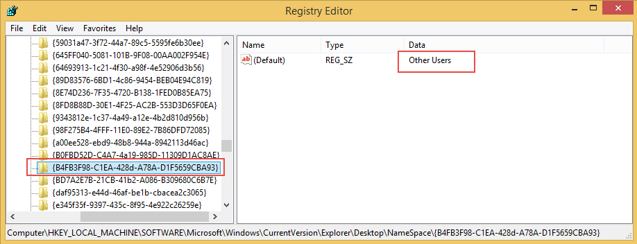 remove homegroup windows 7 registry
